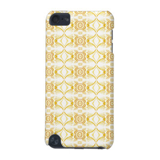 Pretty Retro Pattern. Old Fashioned. iPod Touch 5G Cover