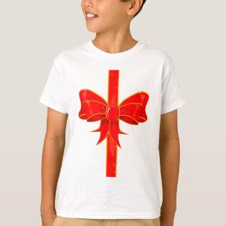 Pretty Ribbon Bow T-Shirt