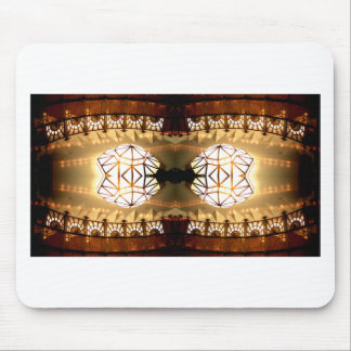 Pretty Romantic Unusual Nifty Abstract Design Mousepads