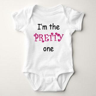 Pretty & Smart Baby Bodysuit