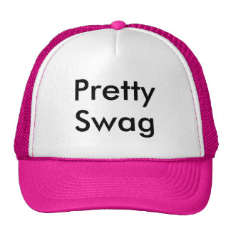 Pretty swag hat for sale !