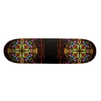 Pretty Sweet Graphic Custom Skate Board