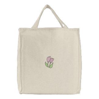 Pretty Sweet Tulip Bag