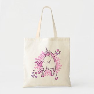 Pretty Unicorn Bag