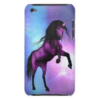 Pretty Unicorn iPod Touch Cases