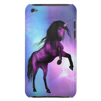 Pretty Unicorn iPod Touch Cases