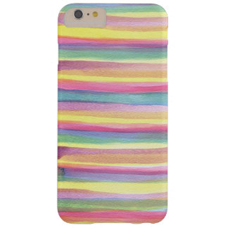 Pretty Watercolor Colors Cell Phone Case
