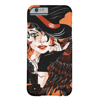 Pretty Wicked #2 Barely There iPhone 6 Case