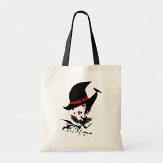 Pretty Wicked Tote Bag