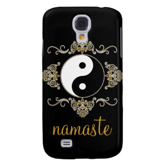 Pretty Yin Yang iPhone 3G/3GS Speck Case