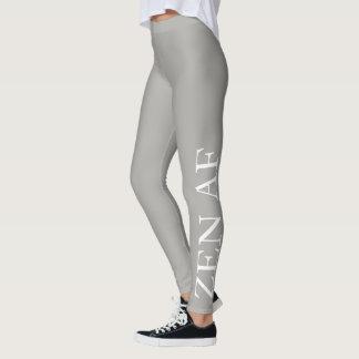 Pretty Zen Leggings