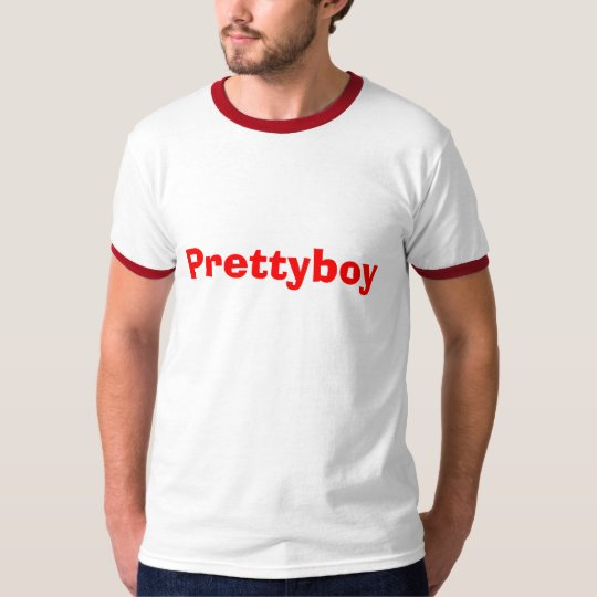 Prettyboy T-Shirt
