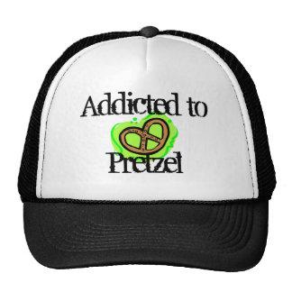 Pretzel Cap