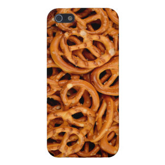 Pretzel Cover For iPhone 5/5S