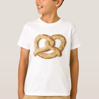 Pretzel T-Shirt