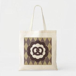pretzel vintage bags