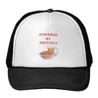 PRETZELS CAP
