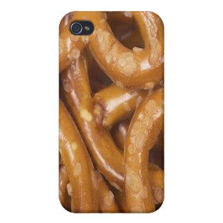 Pretzels iPhone 4/4S Case