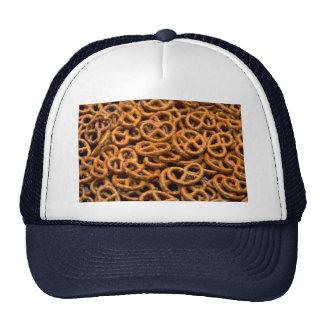 Pretzels Mesh Hats