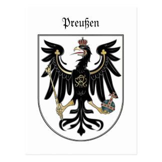 Preußen Adler Postcard