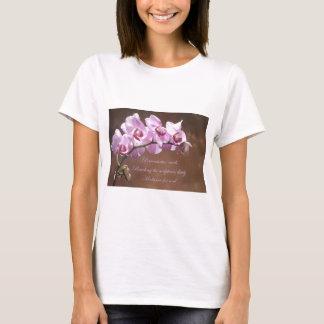 Preventative Meds Orchid T-Shirt