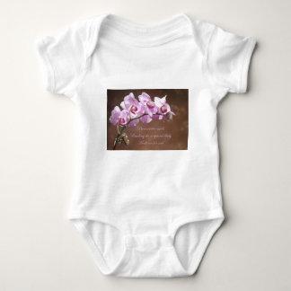 Preventative Meds Orchid Tshirts