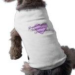 Prevention Awareness Understanding Doggie Tee