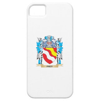 Prey Coat of Arms - Family Crest iPhone 5 Case