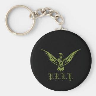 PREY Keychain 02