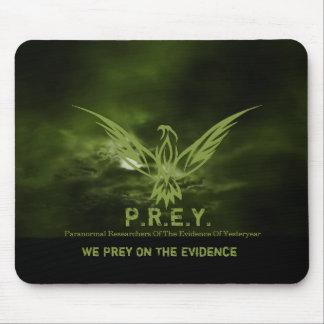 PREY Mouse Pad 01