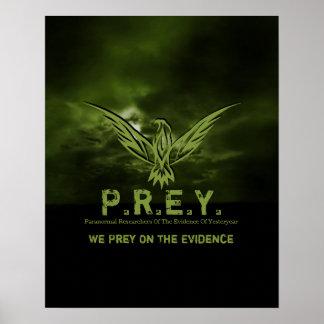 PREY Poster 1
