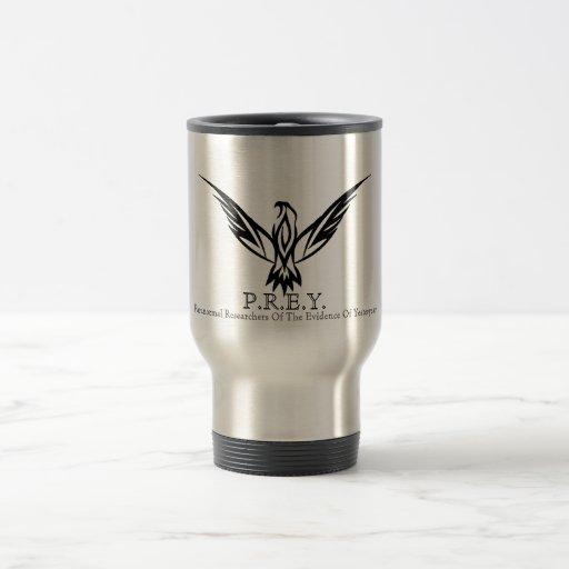 PREY Travel Mug