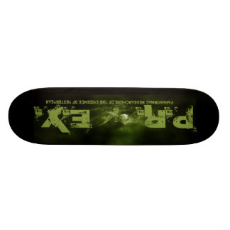 PREY Tribal Eagle 8 1 2 Deck Skateboard Deck