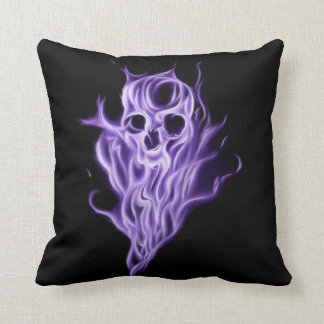 Preying On Time [Death Scent 2] Cushion
