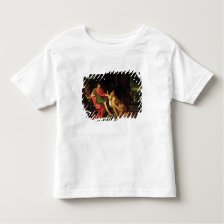 Priam and Achilles Toddler T-Shirt