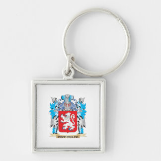Price Coat of Arms - Family Crest Keychain
