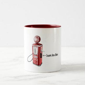 Price Two-Tone Mug