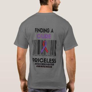 Priceless...Arachnoiditis T-Shirt
