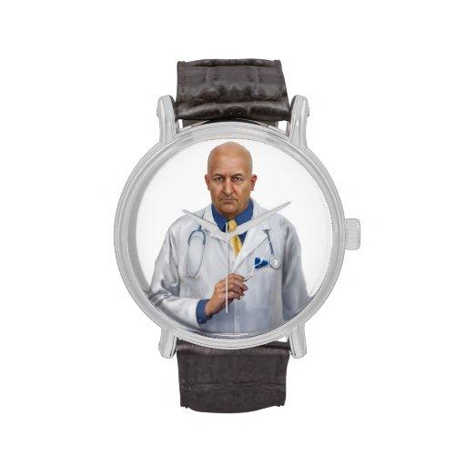 Priceless Doctor Jon Watch Wristwatches
