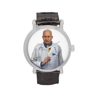 Priceless Doctor Jon Watch