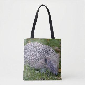 Prickles All Over Print Bag