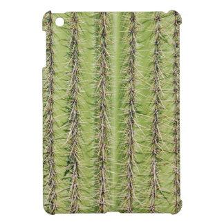 Prickly cactus print ipad mini case