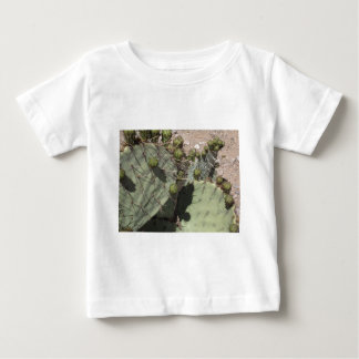 Prickly Pear Buds Baby T-Shirt