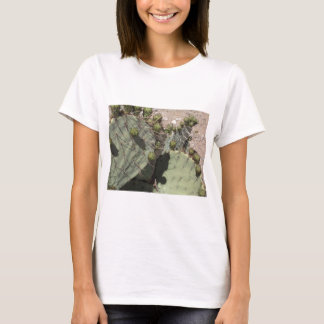 Prickly Pear Buds T-Shirt
