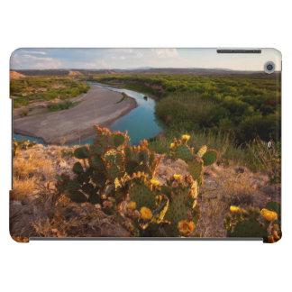 Prickly Pear Cactus (Opuntia Sp.) iPad Air Case