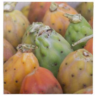 prickly pear napkin