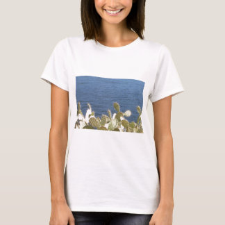 Prickly Pear on the Lake T-Shirt