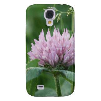 Prickly Purple Samsung Galaxy S4 Cover