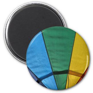 Pride 6 Cm Round Magnet