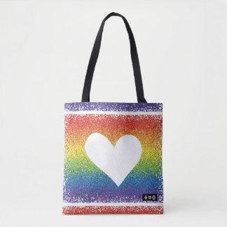 Pride All-Over-Print Tote Bag